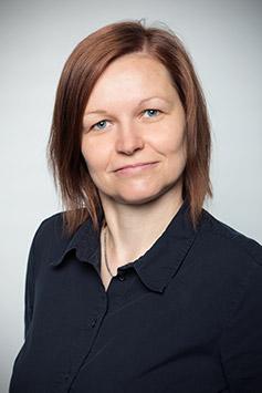 Stracke GmbH - Daniela Scherbaum