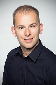 Stracke GmbH - David Baehr