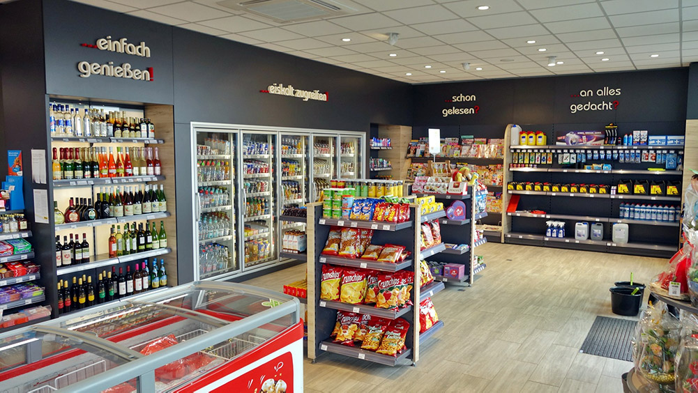 Stracke GmbH Ladenbau & Shopsystem, Dessau-Roßlau, Sachsen-Anhalt