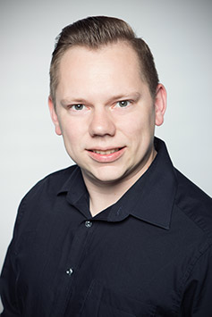 Stracke GmbH - Patrick Raue