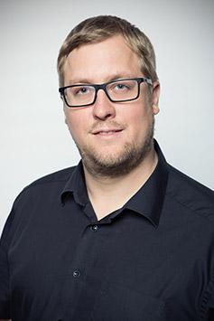 Steffen Strömer