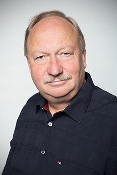 Udo Strömer