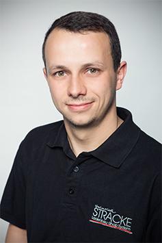 Stracke GmbH - Stefan Wiebesiek